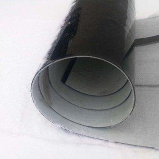 Скальный полимерный лист
