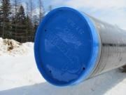 Полимерные заглушки для труб больших диаметров
